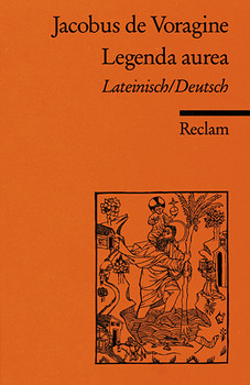 Legenda aurea - Jacobus de Voragine