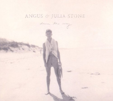 Angus & Julia Stone - Down the Way-Limited 2cd Edition