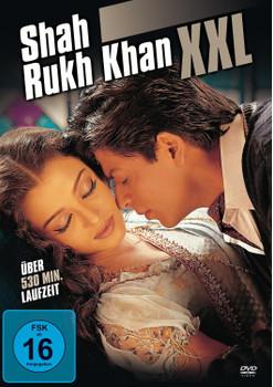 Shah Rukh Khan - XXL [2 Discs]