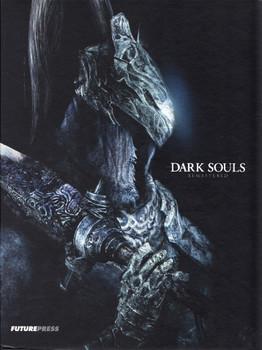 Dark Souls: Remastered - Collector's Edition Guide - Das offizielle Lösungsbuch [Gebundene Ausgabe]