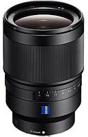Sony FE Distagon T* 35 mm F1.4 ZA 72 mm Objetivo (Montura Sony E-mount) negro