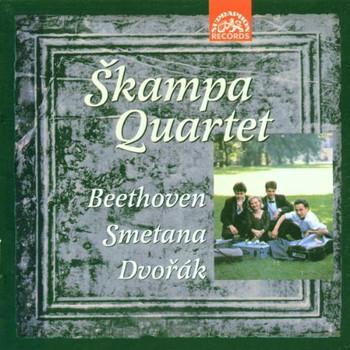 Skampa Quartet - Streichquartette / Walzer