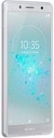 Sony Xperia XZ2 Compact 64GB blanco plata