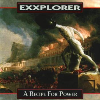 Exxplorer - A Recipe for Power
