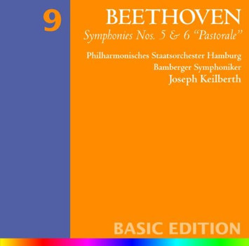 Joseph Keilberth - Sinfonien 5 & 6