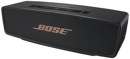 Bose SoundLink Mini altoparlante blutooth II nero