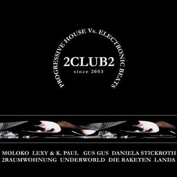 Various - 2club2