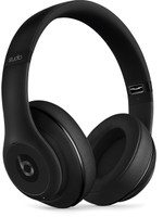 Beats by Dr. Dre Studio 2.0 wired nero opaco
