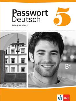 Passwort Deutsch - Neue Ausgabe / Lehrerhandbuch - Collectif