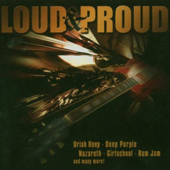 Various - Loud and Proud