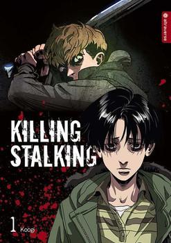 Killing Stalking 01 - Koogi  [Taschenbuch]