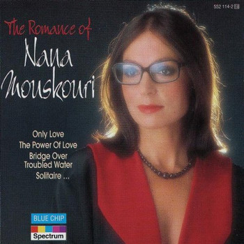 Nana Mouskouri - The Romance of Nana Mouskouri