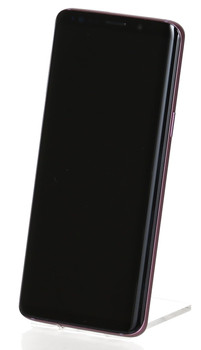 Samsung G960F Galaxy S9 64GB lila morado