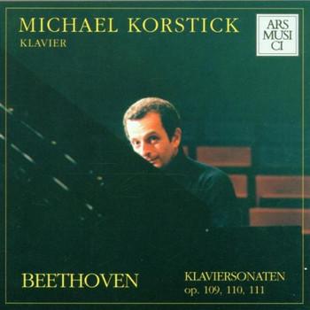 Michael Korstick - Beethoven Klaviersonate Korstick