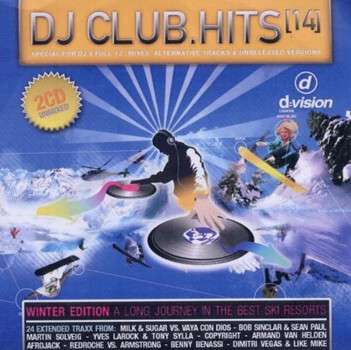 Various - DJ Club Hits 14