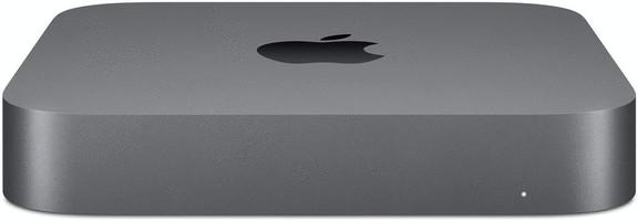 Apple Mac mini CTO 3.6 GHz Intel Core i3 8 GB RAM 256 GB SSD [Late 2018]