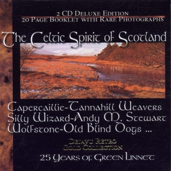 Various - The Celtic Spirit of Scotland.