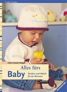 Alles Fürs Baby Stricken Und Häkeln Für Die Kleinsten Anita
