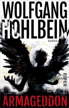 Armageddon. Roman - Wolfgang Hohlbein  [Taschenbuch]