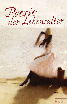 Poesie der Lebensalter. - Evelyne Polt-Heinzl