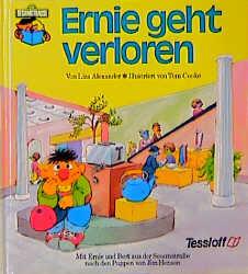 Ernie geht verloren - Liza Alexander