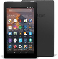 "Amazon Fire 7"" 8GB [wifi] zwart"