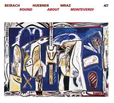 Richie Beirach - Round About Monteverdi