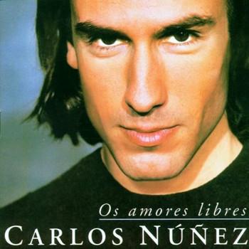 Carlos Nunez - Os Amores Libres