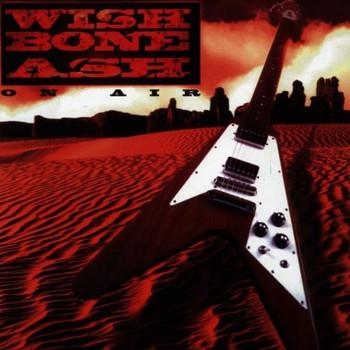 Wishbone Ash - The BBC Sessions