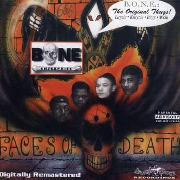 Bone Enterprise - Faces of Death