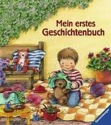 Mein erstes Geschichtenbuch - Rosemarie Künzler-Behncke
