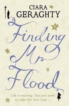 Finding Mr. Flood - Geraghty, Ciara