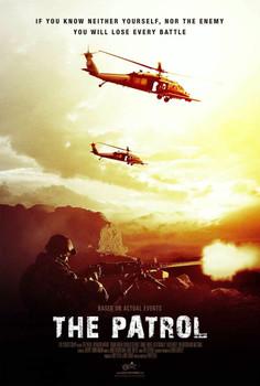 Tödlicher Hinterhalt - Die Patrouille