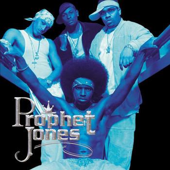 Prophet Jones - Prophet Jones