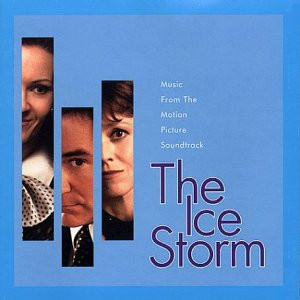 Various - The Ice Storm (O.S.T.)