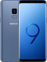Samsung G960F Galaxy S9 DuoS 64 Go bleu corail