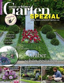 Mein Schöner Garten Spezial Burda Senator Verlag Gmbh Zeitschrift