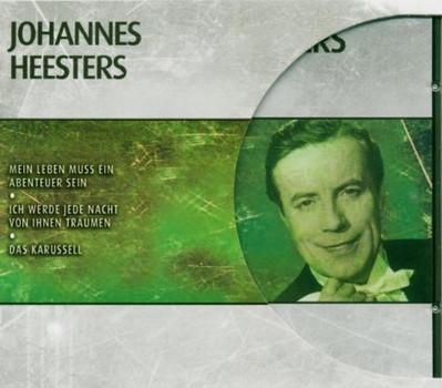 Johannes Heesters - Portrait-Nostalgiestars