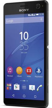 Sony Xperia C4 Dual 16 Go noir