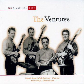 the Ventures - Simply the Best