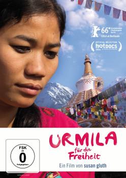 Urmila für die Freiheit [OmU]
