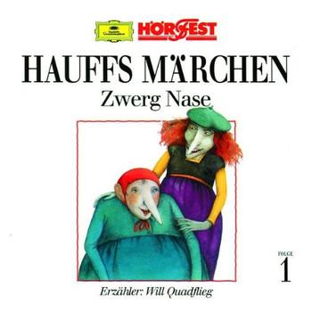 Wilhelm Hauff - Zwerg Nase,Folge 1
