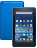 "Amazon Fire 7"" 16 Go [Wi-Fi] bleu"