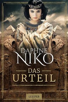 Das Urteil. historischer Roman - Daphne Niko  [Taschenbuch]
