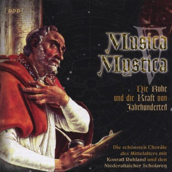 Niederaltaicher Scholaren - Musica Mystica 5
