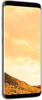 Samsung G955FD Galaxy S8 Plus DuoS 64 Go or
