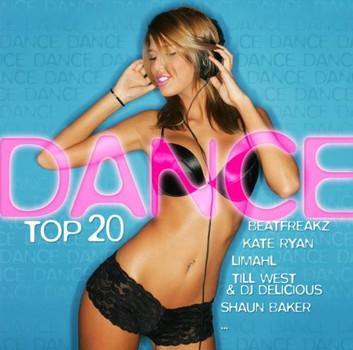 Various - Dance Top 20 Vol. 1