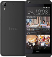 HTC Desire 626 16GB gris oscuro