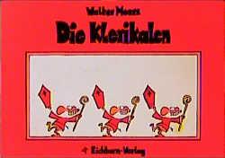 Die Klerikalen. - Walter Moers