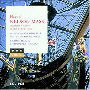 Bonney - Nelson-Messe/Arianna a Naxos/+